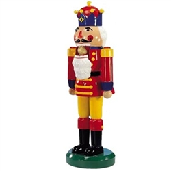 Giant Commercial Nutcracker