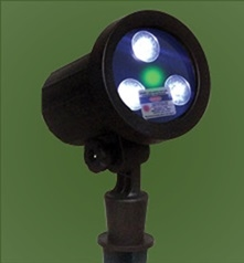 Landscape LED laser lights