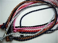 20780 3mm American Braid Satin 18""