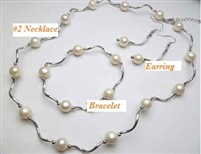 38064Set Fresh Water Pearl Collection Set