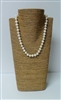 51015-4 (Small) Sea Grass Necklace Display