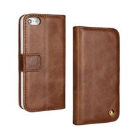 100% Genuine Leather Iphone Case
