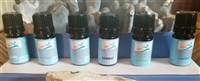 Good Body Essentials 100% Pure Organic Essential Oil Blend Complete Healing Set