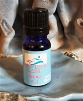 Loving 100% Pure Organic Essential Oil Blend
