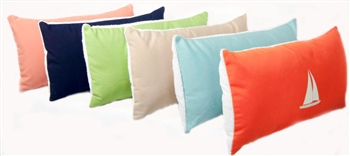 Sunbrella TM Beach Pillow