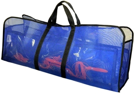 Spreader Bar Tote