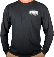 FINS Long Sleeve T-Shirt