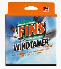 FINS Windtamer box