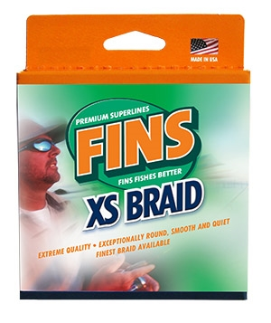 FINS Extra Smooth 150 Yd box
