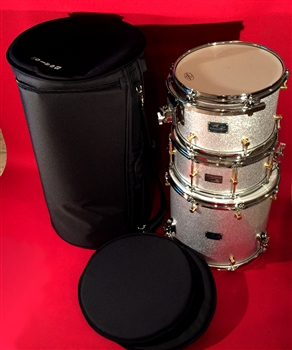 Beato Curdura Three Tom Combo Bag