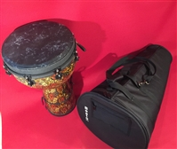 Beato Curdura DJembe Bag