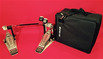 Beato Curdura Double Pedal Bag