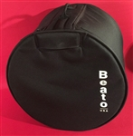 Beato Curdura Oversized Extended Shells Bass Drum Bag