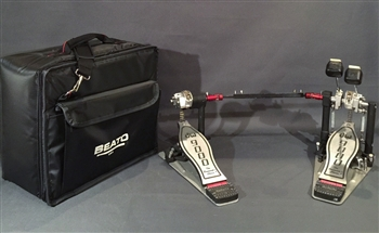 Beato Pro 1 Double Pedal Bags