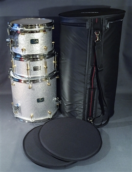 Beato Pro 1 Three Tom Combo Bag