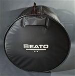 Beato Pro 1 Oversized Extended Shells Bass Drum Bag
