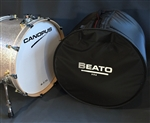 Beato Pro 1 Bass Drum Bag