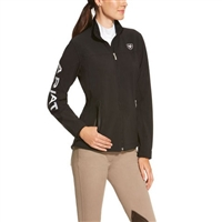 Ariat Women's New Team Softshell Jacket for Sale!