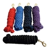 Cotton Lead Rope for Sale!