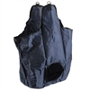 Black Nylon Hay Bag for Sale!