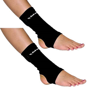 Back On Track Therapeutic Ankle Brace For Sale!