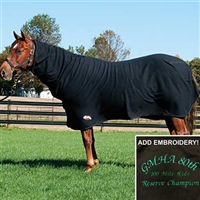 Weaver Fitted Polar Fleece Cooler for Sale!