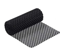 "Vettec Black Equi-Mesh 6""x8' For Sale!"