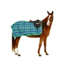 Fleece Exercise Sheet; Keep your horse warm and comfortable with this Centaur Fleece Exercise Sheet made of 250 gram non-pilling fleece. It features hook and loop wither closure with a tail cord along with dees for optional leg straps (Sold separately)