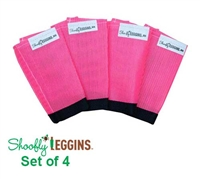 Mini Pink Shoofly Leggins For Sale!