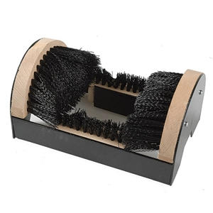 Boot Scrubber with Brushes for Sale!