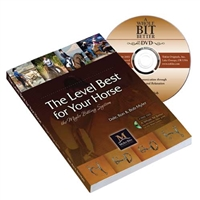 The Level Best For Your Horse - Myler Bit Book and DVD for sale