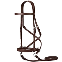 The Bitless Bridle by Dr. Cook for Sale!