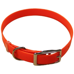 Beta Biothane Dog Collars for Sale!