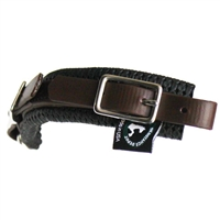 Padded Hackamore Nose Band For Sale!