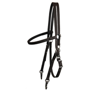 Quick Change Training Bridle for sale!
