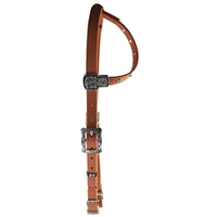Texas One Ear or Two Ear Bridle for Sale!