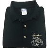 CustomizeIT Embroidered Polo Shirt For Sale