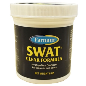 SWAT Clear Fly Ointment by Farnam for Sale!