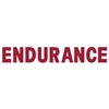 Endurance Reflective Sticker for Sale!