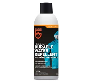 Revivex Durable Water Repellant- 10.5 oz For sale!