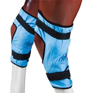 Equi Cool Down Equine Hock Wraps-PAIR For Sale!