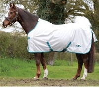 Saxon Mesh Fly Sheet Standard Neck For Sale!