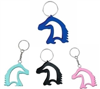 Horse Head Key Chain - Bottle Opener for Sale!