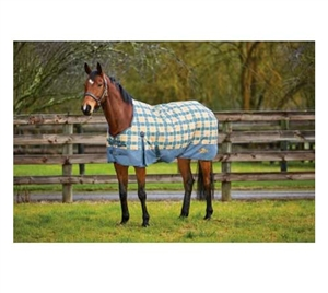 Saxon 1200D Standard Neck Turnout Blanket