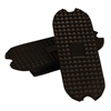 Black Fillis Stirrup Pad (Pair) Keep you and your horse at the top of the class with this elegant detail of a classic black stirrup pad. Made to provide you with the heavy tread characteristic of Fillis style stirrups.