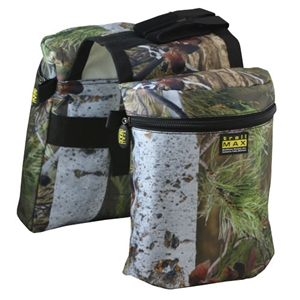 TrailMax Original Horn Bag horseback trail riding saddle pack
