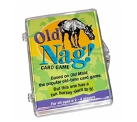 Old Nag Card Game For Sale!