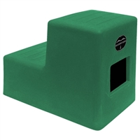2 Step Mounting Block For Sale