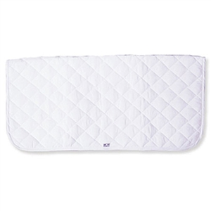 Cotton Quilted Square English Pad for Sale!