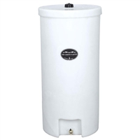Round Barrel Water Caddy for Sale